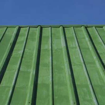 Steep metal roofs present numerous hazards for roofers.