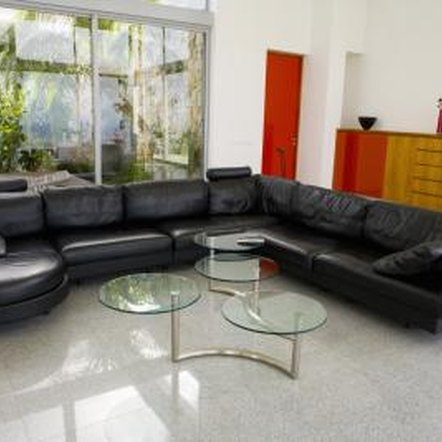 By positioning sectional sofas correctly, they can work in spaces of any size or shape.