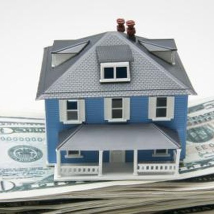 Mortgage grants consist of money that never has to be repaid.