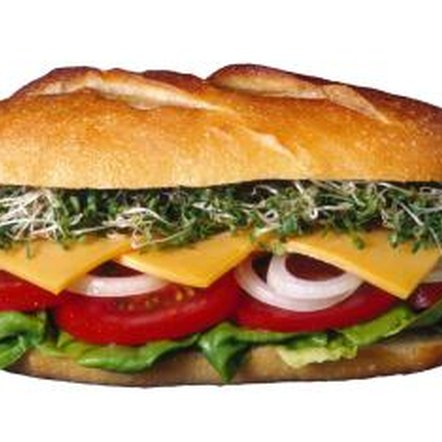 Healthy Food Choices In Restaurants Article