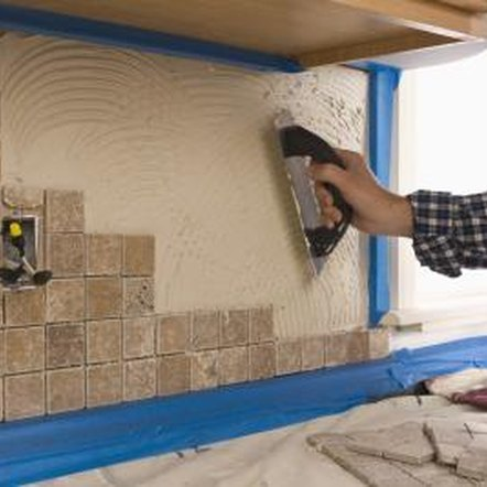 Remodeling is good for increasing your property's value and your tax deductions.