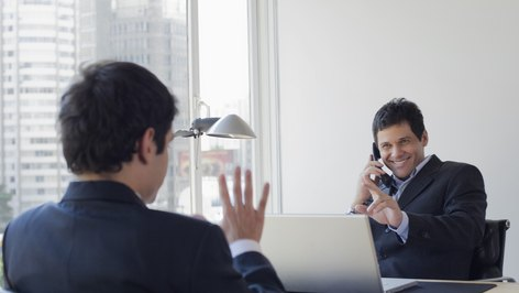 When to Expect a Reply After a Job Interview