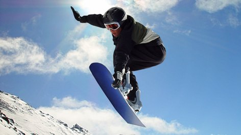 Pay Scale for Professional Snowboarding