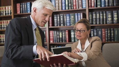 Violations of Law in the Workplace