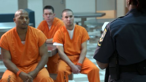 What Kind of Hour Shifts Do Correctional Deputies Work?