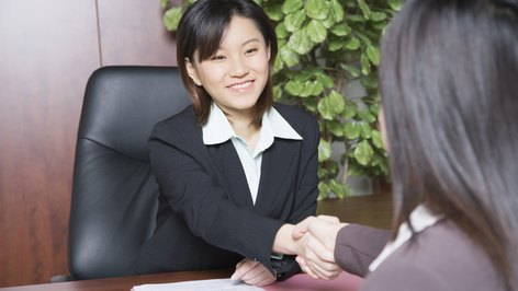 Tough Interview Questions for Executive Assistants