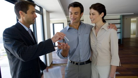 The Role of Property Managers