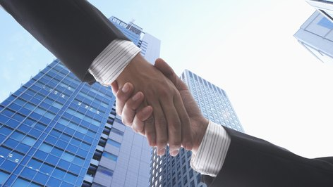 What Is a 50/50 Partnership Agreement?