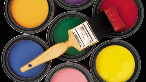 Accounting for a Paint Wholesale Business