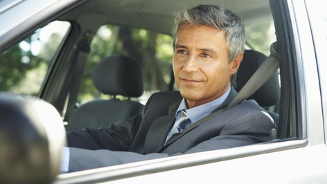 What Is Considered for Mileage Reimbursement?