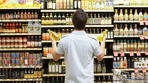 What Is the Profit Margin for a Supermarket?