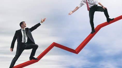 Advantages & Disadvantages of Setting a Performance Target
