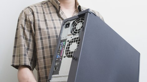 How to Build a Low-Power PC Server