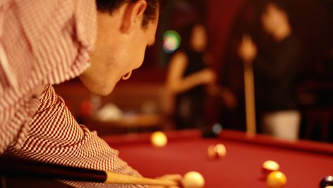 How Much Does a Professional Pool or Billiards Player Make on Average?
