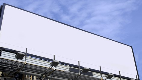 How to Be a Billboard Owner