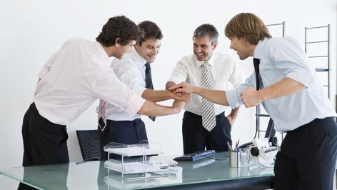 Teamwork vs. Individualism