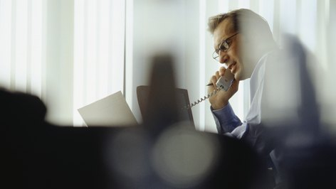 How to Decline an Interview After It's Already Been Scheduled Over the Phone