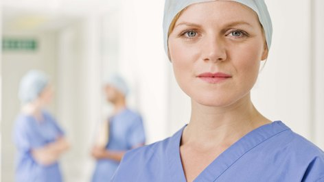 Roles of a Scrub Nurse