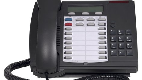 How Office Phone Systems Work