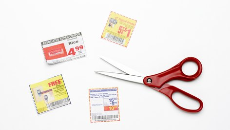 How to Create & Print Coupons