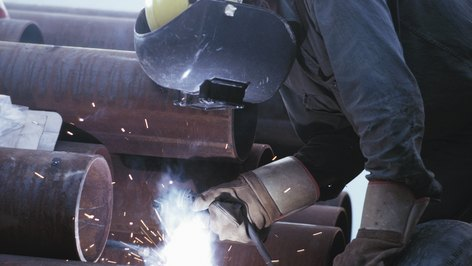 Pipe Welding 6G Certification