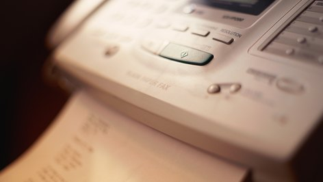 How to Get Through a Busy Fax Line