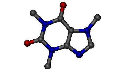 <p>Caffeine triggers the sympathetic nervous system.</p>