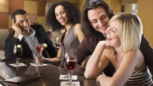 <p>Excessive alcohol intake can contribute to free radical damage.</p>