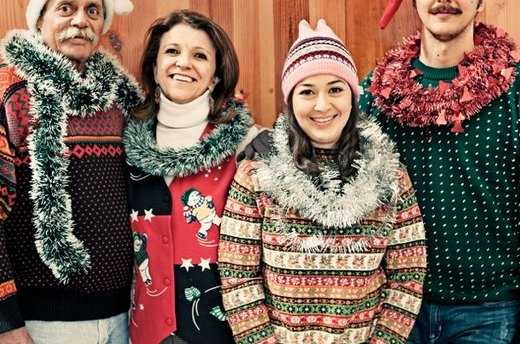 10 Holiday Sweaters You Should Never Wear