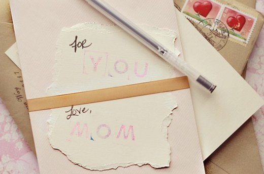 How to Write a Love Letter to Your Child