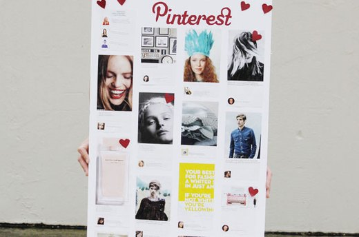 Crazy for Pinterest