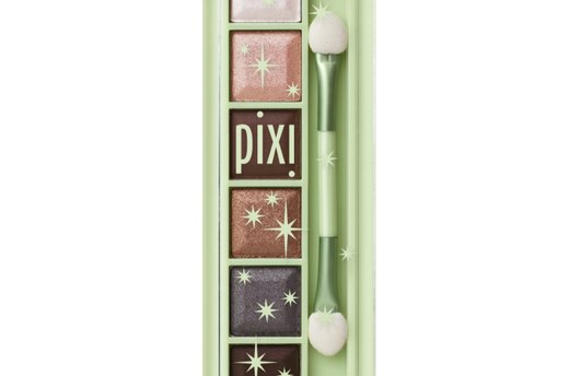 Pixi Beauty Icy Eye Palette, $12