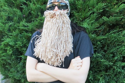 How to Make a Duck Dynasty Costume