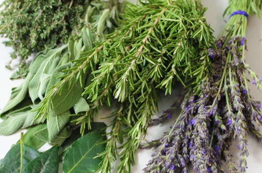 Selecting the Right Herbs