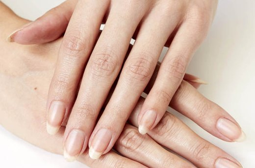 Prep Your Nails