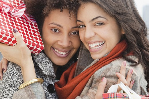 Gift Guide: Treat Your Girlfriends