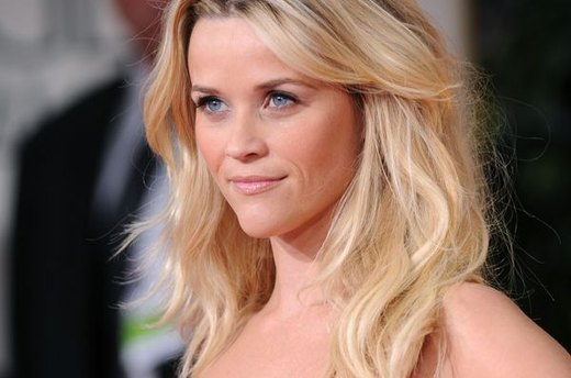 Reese Witherspoon's Cheeky Highlights