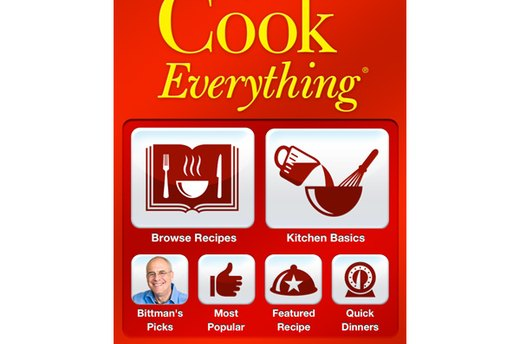 How to Cook Everything (iOS; $4.99)