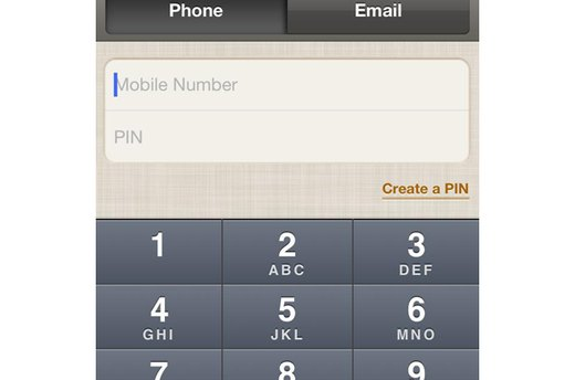 PayPal Mobile (iOS, Android, BlackBerry; free)