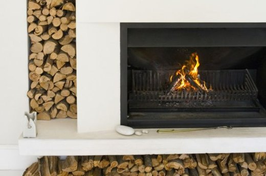 Fabulous Fireplaces for Any Style