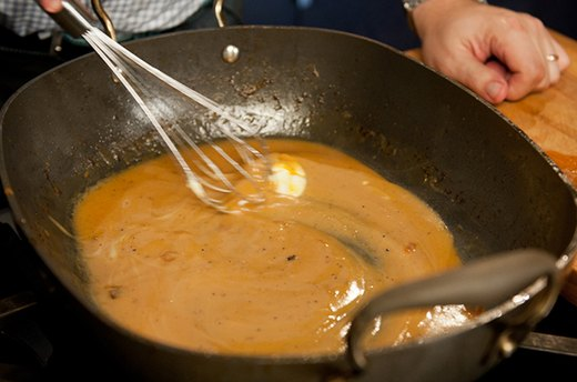 Making Gravy