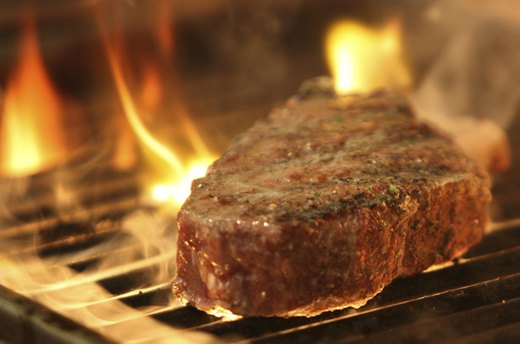 Getting a Perfect Sear