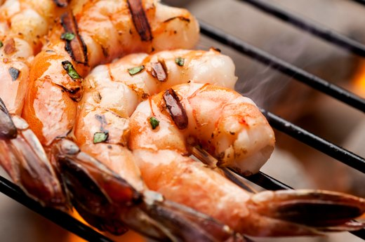 Grilling Guide: Signature Seafood