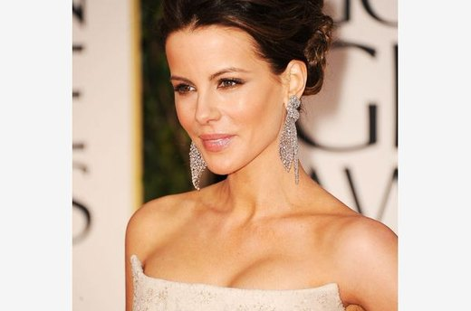 Kate Beckinsale's Understated Glamour