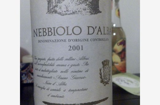 Nebbiolo: The Particular & Patient Sophisticate