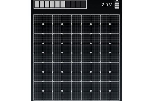 My Phone Is a Solar Panel -- You Should Try It!