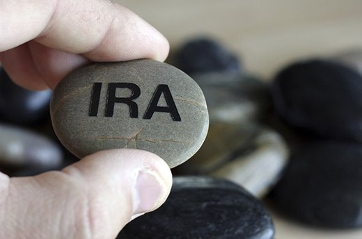 Don't Overlook Your IRA
