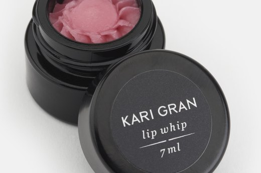 Kari Gran Eco-Friendly Lip Whip, $15