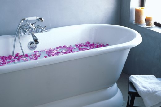 Make Your Bathroom Look and Feel Like a Spa