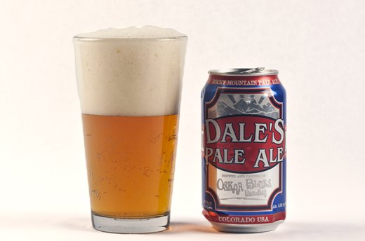 For General Sipping: Pale Ale or Pilsner